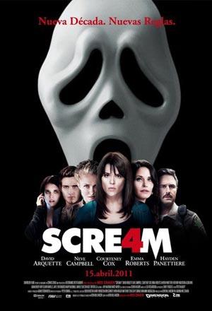 คลิก ดูรายละเอียด Scream 4