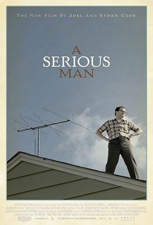 A Serious Man เฮ้อ...โลกมันเครียด ขอซีเรียสซะให้เข็ด