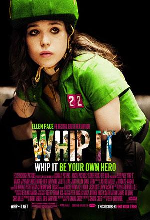 Whip It วิปอิท สาวจี๊ด หัวใจ 4 ล้อ