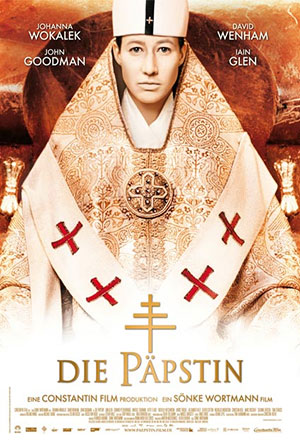 คลิก ดูรายละเอียด Pope Joan
