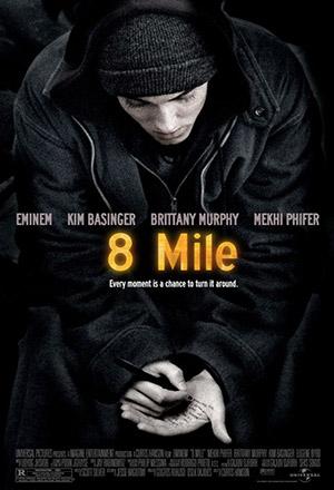 8 Mile 8 ไมล์