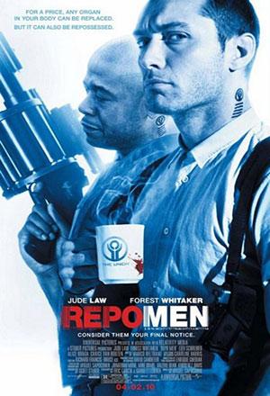 คลิก ดูรายละเอียด Repo Men