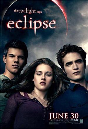 คลิก ดูรายละเอียด The Twilight Saga: Eclipse