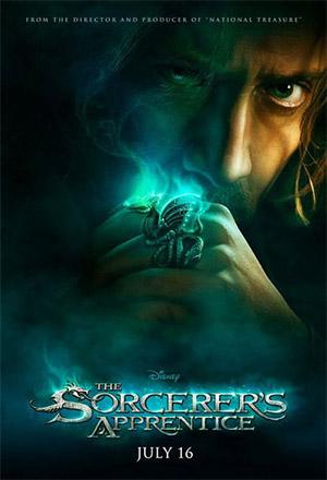 คลิก ดูรายละเอียด The Sorcerer