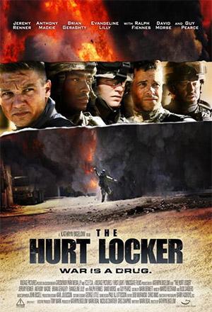 คลิก ดูรายละเอียด The Hurt Locker