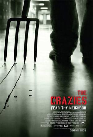 คลิก ดูรายละเอียด The Crazies