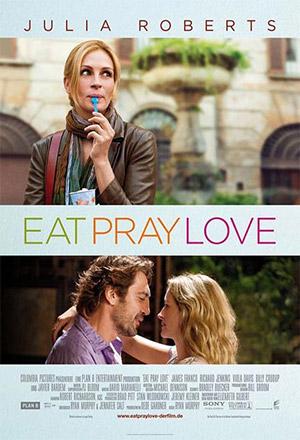 Eat Pray Love อิ่ม มนต์ รัก