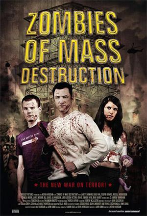 คลิก ดูรายละเอียด ZMD: Zombies of Mass Destruction