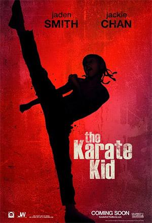 คลิก ดูรายละเอียด The Karate Kid
