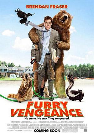 คลิก ดูรายละเอียด Furry Vengeance