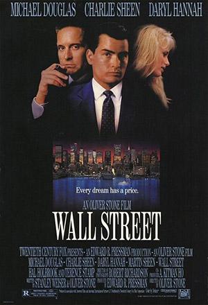 คลิก ดูรายละเอียด Wall Street