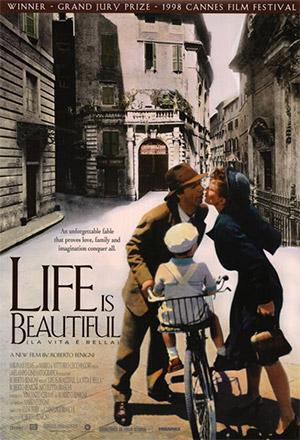 คลิก ดูรายละเอียด Life is beautiful