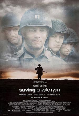 คลิก ดูรายละเอียด Saving Private Ryan