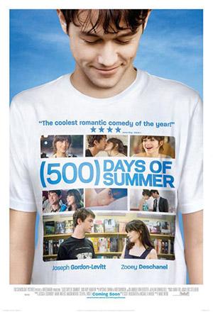 คลิก ดูรายละเอียด (500) Days of Summer
