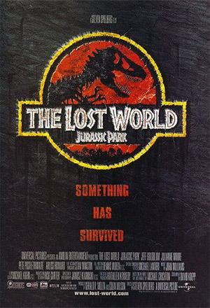 คลิก ดูรายละเอียด The Lost World: Jurassic Park