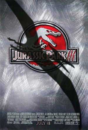 Jurassic Park III จูราสสิค พาร์ค 3 Jurassic Park 3