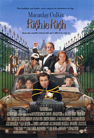 คลิก ดูรายละเอียด Richie Rich