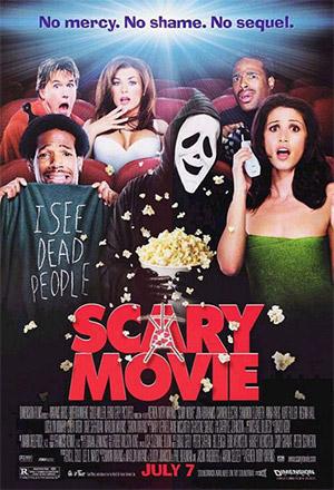 คลิก ดูรายละเอียด Scary Movie
