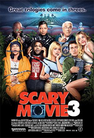 คลิก ดูรายละเอียด Scary Movie 3