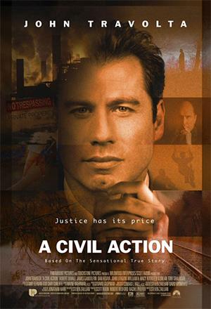 คลิก ดูรายละเอียด A Civil Action