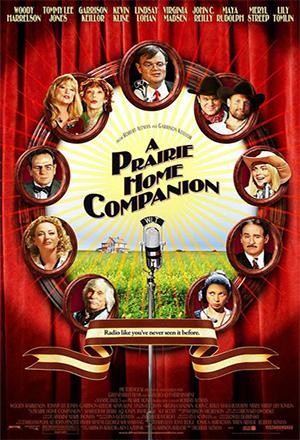 คลิก ดูรายละเอียด A Prairie Home Companion