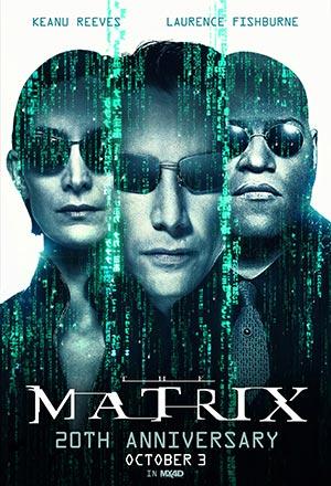 The Matrix เดอะ เมทริกซ์: เพาะพันธุ์มนุษย์เหนือโลก 2199