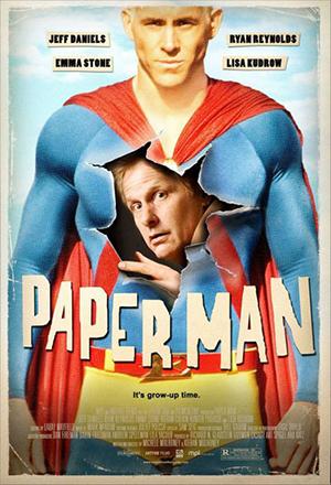 คลิก ดูรายละเอียด Paper Man