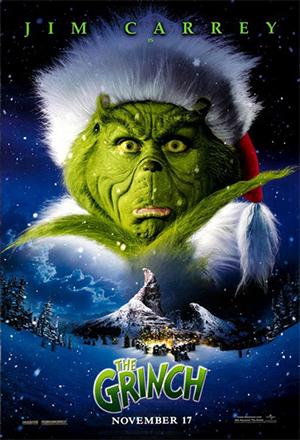 คลิก ดูรายละเอียด How the Grinch Stole Christmas