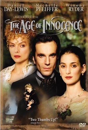 คลิก ดูรายละเอียด The Age Of Innocence