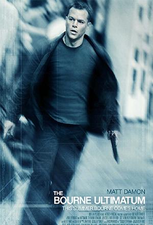 คลิก ดูรายละเอียด The Bourne Identity