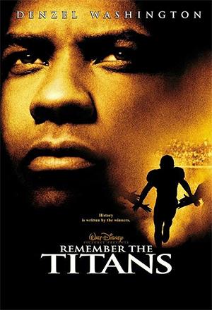 คลิก ดูรายละเอียด Remember the Titans