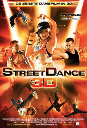คลิก ดูรายละเอียด StreetDance 3D