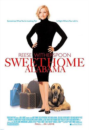 Sweet Home Alabama สวีทนัก...รักเราไม่เก่าเลย