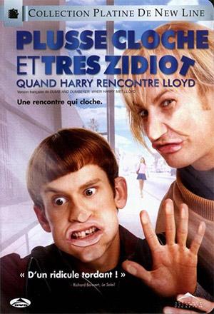 คลิก ดูรายละเอียด Dumb and Dumberer: When Harry Met Lloyd