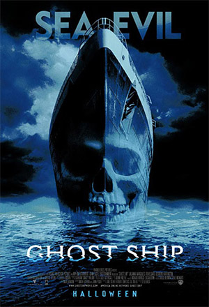คลิก ดูรายละเอียด Ghost Ship