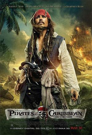 คลิก ดูรายละเอียด Pirates of the Caribbean: On Stranger Tides