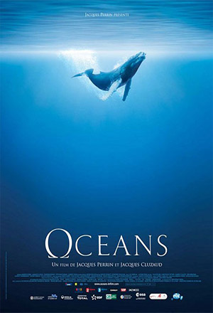 Oceans โอเชี่ยน มหัศจรรย์ลึกสุดโลกใต้ทะเล