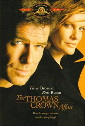 คลิก ดูรายละเอียด The Thomas Crown Affair