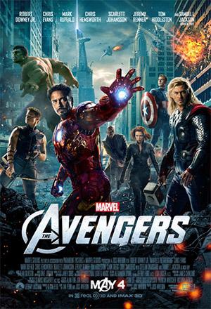 คลิก ดูรายละเอียด The Avengers
