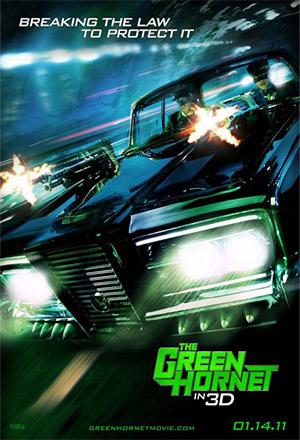 คลิก ดูรายละเอียด The Green Hornet