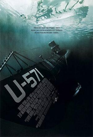 คลิก ดูรายละเอียด U-571