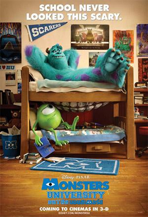 คลิก ดูรายละเอียด Monsters, Inc.