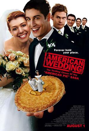 คลิก ดูรายละเอียด American Pie: The Wedding