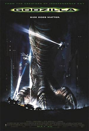 คลิก ดูรายละเอียด Godzilla