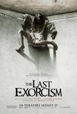 คลิก ดูรายละเอียด The Last Exorcism