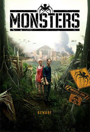 คลิก ดูรายละเอียด Monsters