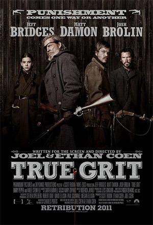 คลิก ดูรายละเอียด True Grit