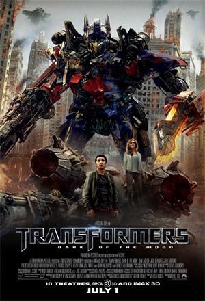คลิก ดูรายละเอียด Transformers: The Dark of The Moon