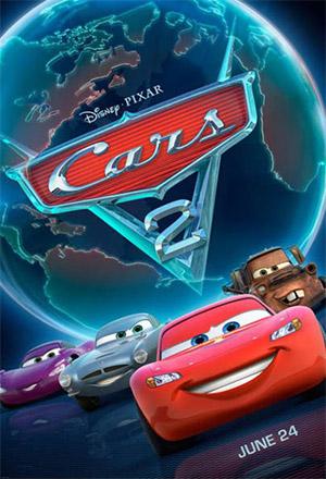 คลิก ดูรายละเอียด Cars 2