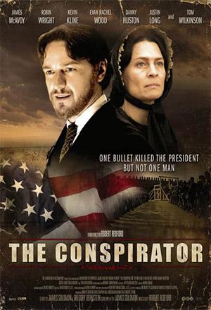 คลิก ดูรายละเอียด The Conspirator